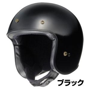 SHOEI FREEDOM ヘルメット【ブラック】【ショウエイ バイク用 フリーダム ジェットヘルメット ショーエイ】
