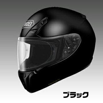 SHOEI RYD ヘルメット【ブラック】【ショウエイ バイク用 フルフェイスヘルメット アールワイディー】