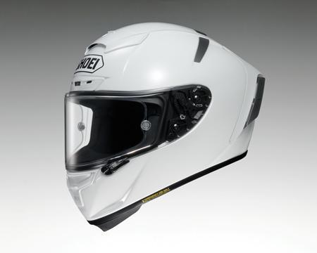 SHOEI X-Fourteen ヘルメット【ホワイト】【ショウエイ バイク用 フルフェイスヘルメット X-14 ショーエイ X14】【smtb-k】