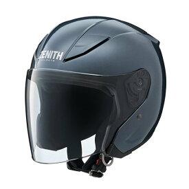 YAMAHA YJ-20 ヘルメット【アンスラサイト】【ワイズギア ヤマハ ジェットヘルメット ゼニス】【smtb-k】