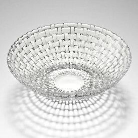 【ナハトマン公式】<ボサノバ> ボウル 30cm(1個入)77688【ラッピング不可】Nachtmann 洋食器 器 皿 ガラスウェア 引き出物 母の日 TESB
