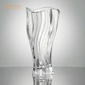 【ナハトマン公式】<カーブ> ベース 30cm(1個入)99440【ラッピング無料】Nachtmann フラワーベース 花瓶 花器
