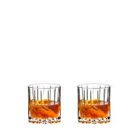 【リーデル公式】<ドリンク・スペシフィック・グラスウェア> ニート・グラス(2個入)6417/01【ラッピング無料】RIEDEL ペアセット ウイスキー タンブラー 父の日