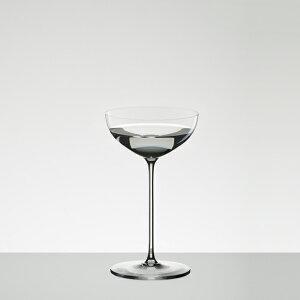 【リーデル公式】<リーデル・スーパーレジェーロ> クープ/カクテル/モスカート(1個入)4425/09【ラッピング無料】RIEDEL ワイングラス カクテル シャンパーニュ シャンペン 泡