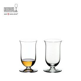 【リーデル公式】<ヴィノム> シングル・モルト・ウイスキー(2個入)6416/80【ラッピング無料】RIEDEL ウイスキーグラス タンブラー