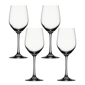 【シュピゲラウ公式】<ヴィノグランデ> レッドワイングラス(4個入)4510271【ラッピング無料】SPIEGELAU 赤ワイングラス 開店祝い まとめ買いセット