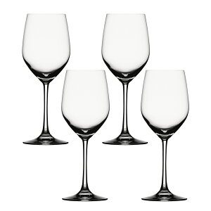 【シュピゲラウ公式】<ヴィノグランデ> レッドワイングラス(4個入)4510271【ラッピング無料】SPIEGELAU