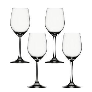 【シュピゲラウ公式】<ヴィノグランデ> ホワイトワイングラス(4個入)4510272【ラッピング無料】SPIEGELAU