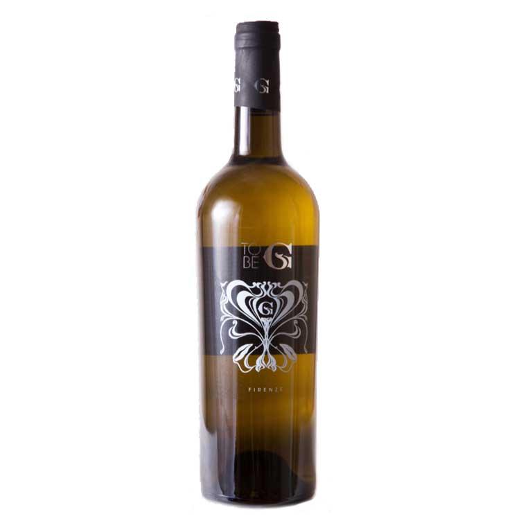【300円クーポン発行中】 【送料無料】グッチオ・グッチプロデュース TO BE G Bianco [WHITE] トゥービージー・ビアンコ 白 750ml 正規品 箱付き 白ワイン 酒
