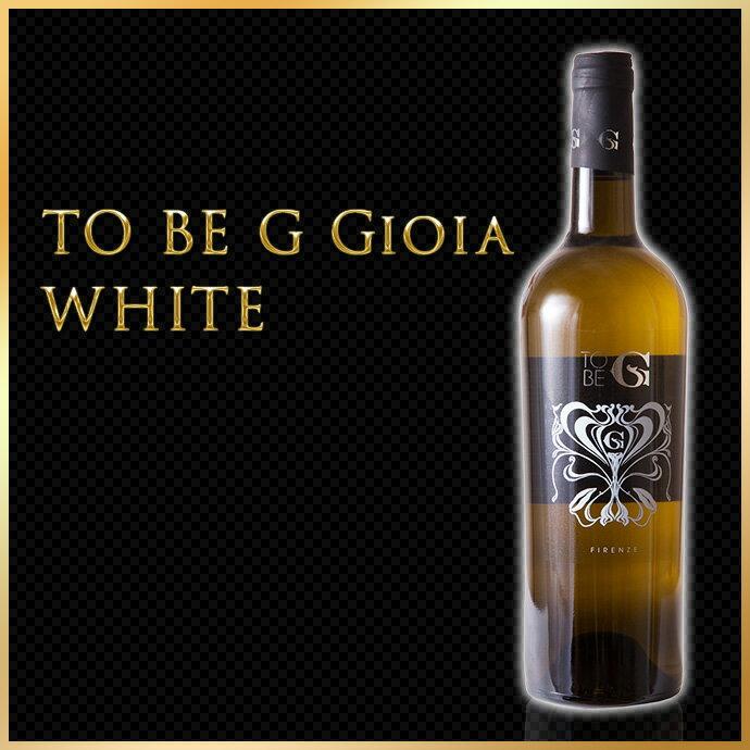 【500円クーポン発行中】 【送料無料】グッチオ・グッチプロデュース TO BE G Bianco [WHITE] トゥービージー・ビアンコ 白 750ml 正規品 箱付き 白ワイン 酒