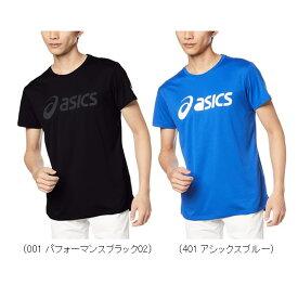 アシックス ランニング グラフィック ショートスリーブ トップ (2011A646) メンズ 半袖Tシャツ