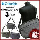 コロンビア Columbia リュック JEREMY CREST SHOULDER BAG ショルダーバック 13L スポーツウェア ジェレミークレスト ブラッ...