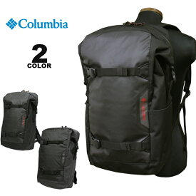 コロンビア スポーツウェア Columbia リュック THIRD BLUFF 30L BACK PACK 2 バックパック サードブラフ 全2色 メンズ レディース
