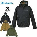 コロンビア スポーツウェア ジャケット Columbia LOMA VISTA HOODIE JACKET ロマビスタ フーディ 全3色 メンズ レディ…