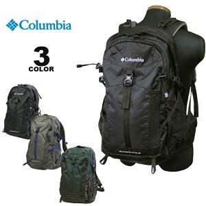 【SALE】コロンビア スポーツウェア Columbia リュック BLUERIDGE MOUNTAIN 30L BACK PACK バックパック ブルーリッジマウンテン 全3色 メンズ レディース