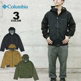 【SALE】 コロンビア スポーツウェア ジャケット Columbia LOMA VISTA HOODIE JACKET ロマビスタ フーディ 全3色 メンズ レディース XS-XXL