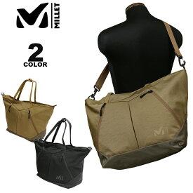 ミレー MILLET トートバック SMART BUCKET TOTE BAG スマート バケット 全2色 メンズ レディース
