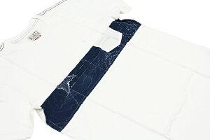 AlmondSurfboards&DesignMAPSTRIPET-SHIRTS【アーモンドサーフボードデザイン半袖Tシャツ】