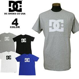 ディーシー シューズ Tシャツ DC SHOES 19SP STAR S/S T-SHIRTS 半袖 TEE 全4色 S-XL メンズ