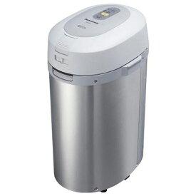 生ごみ処理機 パナソニック Panasonic 新品 家庭用生ごみ処理機 温風乾燥式 6L MS-N53-S シルバー 生ごみリサイクラー キッチン家電 調理家電 新生活 送料無料