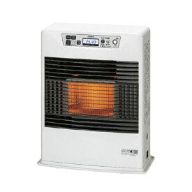 密閉式石油ストーブ 暖房器具 FFR-4511BL 低待機消費電力0.6W 木造12畳 コンクリート19畳 ハイブリッドバーナー 点火まで約100秒 ルームセンサー付