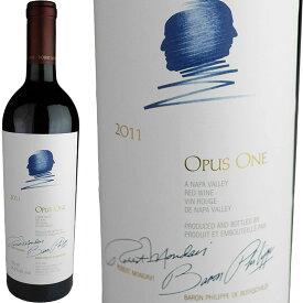 Opus One Proprietary Red Wine [2011] / オーパス・ワン [US][赤]