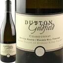 Dutton Goldfield Dutton Ranch Chardonnay Walker Hill Vineyard [2015] / ダットン・ゴールドフィールド ダットン…