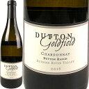 Dutton Goldfield Dutton Ranch Chardonnay [2016] / ダットン・ゴールドフィールド ダットン・ランチ シャルドネ …