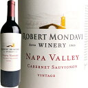 Robert Mondavi Winery Cabernet Sauvignon [現行VT] / ロバート・モンダヴィ カベルネ・ソーヴィニヨン  ナパ・ヴ…