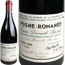 Domaine de la Romanee-Conti Vosne Romanee 1er Cru Cuvee Duvault-Blochet [1999] /...