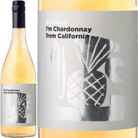Firadis Because I'm Chardonnay From California [現行VT] / フィラディス ビコーズ アイム シャルドネ フロム カリフォルニア [白][CA]