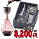 【正規品】 RIEDEL リーデル デキャンタ ワインシャワー ギフトセット 【デカンタ メルロー + ワインシャワ…