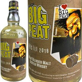 Douglas Laing Blended Malt Big Peat Feis Ile [2018] / ダグラスレイン ブレンデッドモルト ビッグ ピート フェス アイラ [SW]