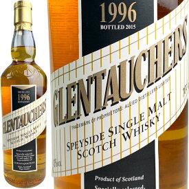 Gordon & MacPhail Glentauchers [1996] / ゴードン&マクファイル グレントファース [SW]