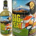 Douglas Laing Blended Malt Big Peat Rugby Edition / ダグラスレイン ブレンデッドモルト ビッグ ピート ラグビー …