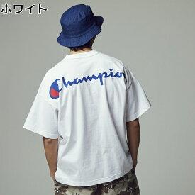 Champion ドロップショルダーTシャツ メンズ 全3色 M-LRight-on,ライトオン,C8-R302R,Champion,チャンピオン