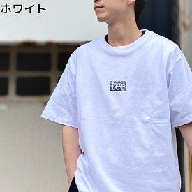 Lee ボックスバンダナロゴTシャツRight-on,ライトオン,LT4091,Lee,リー