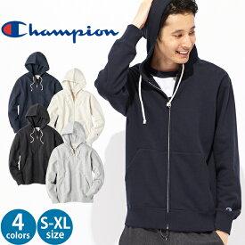 Champion ジップアップパーカー メンズRight-on,ライトオン,C8-M127R,Champion,チャンピオン