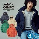 CAMP7 プレミアムグースダウンジャケット メンズRight-on,ライトオン,CP-4116001,CAMP7,キャンプ7