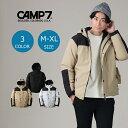 CAMP7 (楽天マラソン価格!) シンパテックスダウンジャケット メンズ 登山 アウトドア アウトドアファッション…