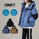 CAMP7 ダウンジャケット ウィメンズ 登山 アウトドア アウトドアファッション 山登り キャンプ あったか おしゃ…