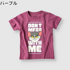 Other プリントTシャツ(トム&ジェリー) キッズRight-on,ライトオン,22843107,Other,未入力