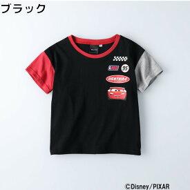 DISNEY 半袖プリントTシャツ(カーズ) キッズRight-on,ライトオン,DNJ4132008,DISNEY,ディズニー