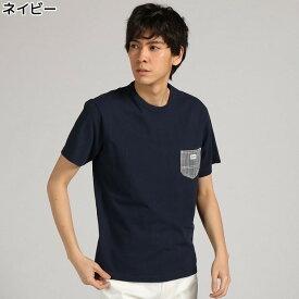 Lee ボックスロゴTシャツ Right-on,ライトオン,LT2646-118MJ,Lee