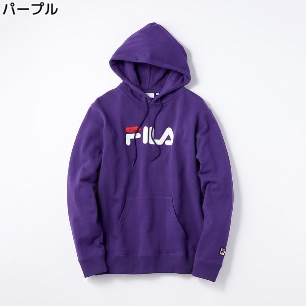 (フィラ)FILA ロゴ刺しゅうスウェットパーカー ウィメンズRight-on,ライトオン,FL3261,FILA,フィラ,トレーナー