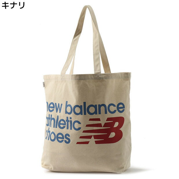 (ニューバランス)New Balance トートバックシューズボックス メンズRight-on,ライトオン,JABL8701,NewBalance,ニューバランス,