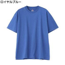 HANES ビーフィークルーネックTシャツ メンズRight-on,ライトオン,H5180R,ヘインズ,HANES,