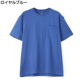 HANES ビーフィーポケットTシャツ メンズRight-on,ライトオン,H5190R,ヘインズ,HANES,