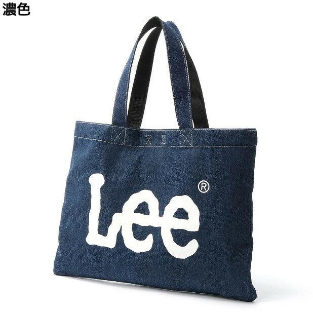 (リー)LEE ロゴ入りデニムおけいこトートバッグ キッズRight-on,ライトオン,0427031-1,LEE,リー