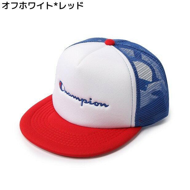 (チャンピオン)Champion メッシュキャップ キッズRight-on,ライトオン,CP394314203U-1,Champion,,